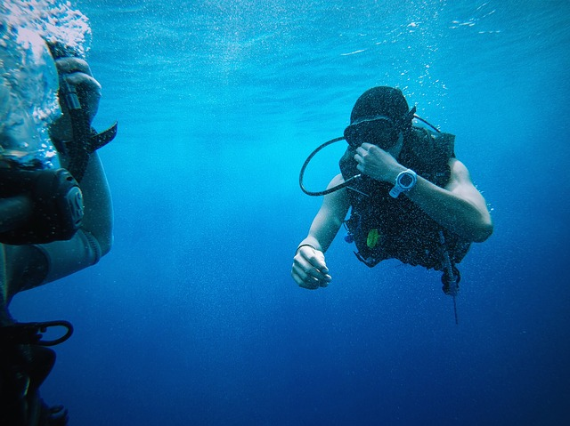 A Guide to Scuba Diving Safety